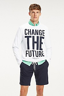 Future Slogan Sweatshirt 3a2cdf7a7