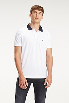 1e1ff74e513 Men's Sale Polos & T-Shirts | Tommy Hilfiger USA