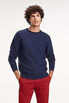 42c40ff4a Men's Sweaters | Tommy Hilfiger USA