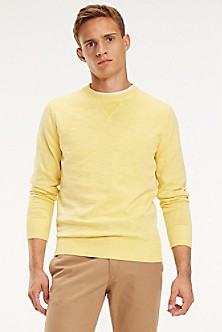 76b09112c5c Men's Sweaters | Tommy Hilfiger USA