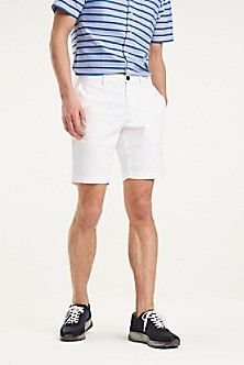 627c001ae0e1 Stretch Cotton Short