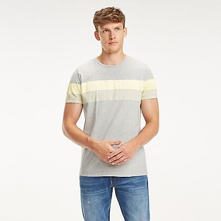 Block Stripe T-Shirt 10c91b74a71f6