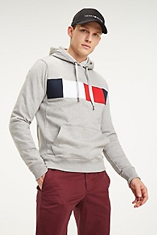 8f0a658f740 Quick View for Flag Hoodie. NEW. TOMMY HILFIGER