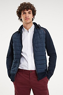 b4a1797e8575 Men's Hoodies & Sweatshirts |Tommy Hilfiger USA