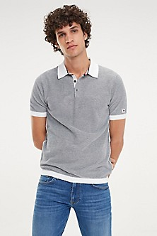 611787ba Men's Sweaters | Tommy Hilfiger USA