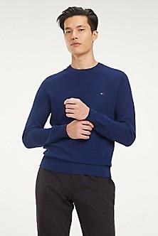 073e6b4abd4a28 Men's Sweaters | Tommy Hilfiger USA