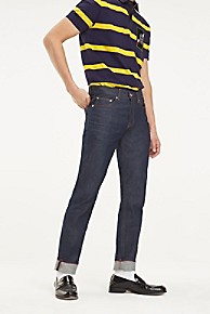 22b01534 Men's Jeans | Tommy Hilfiger USA
