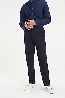 63c8038a780 Men's Pants | Tommy Hilfiger USA