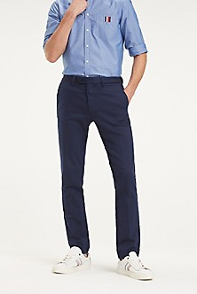 81eed573251 Men's Pants | Tommy Hilfiger USA