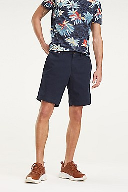 38f981ad8cbc Men's Shorts | Tommy Hilfiger USA