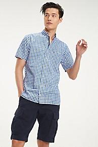9aa316ba Men's Casual Shirts | Tommy Hilfiger USA