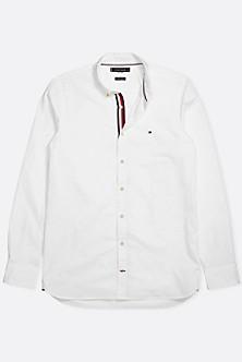 bca6643e1 Men's Sale Shirts | Tommy Hilfiger USA