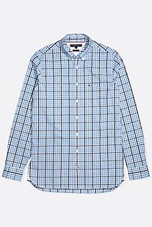 86856cb0439e Men's Sale Shirts   Tommy Hilfiger USA