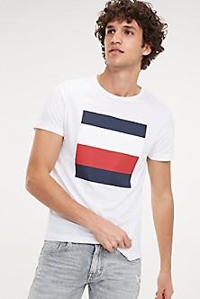 c8f1a286b9 Men's T-Shirts | Tommy Hilfiger USA