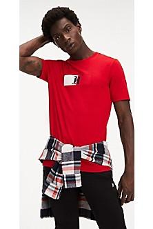 Men's T-Shirts | Tommy Hilfiger USA