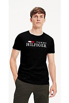 vintage oversized red tommy hilfiger mesh t shirt