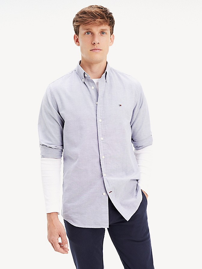 NEW TO SALE Regular Fit Oxford Shirt