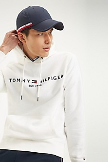 33feb339 Men's Hoodies & Sweatshirts |Tommy Hilfiger USA