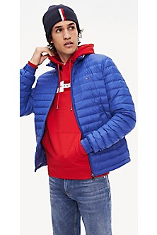a few days away rich and magnificent great variety styles Men's Coats & Jackets | Tommy Hilfiger USA