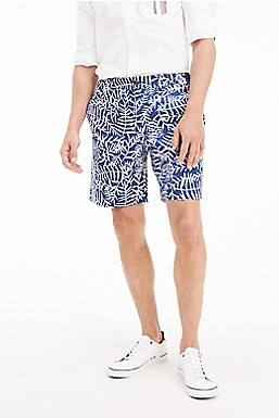 67ac3770c3 Men's Shorts | Tommy Hilfiger USA