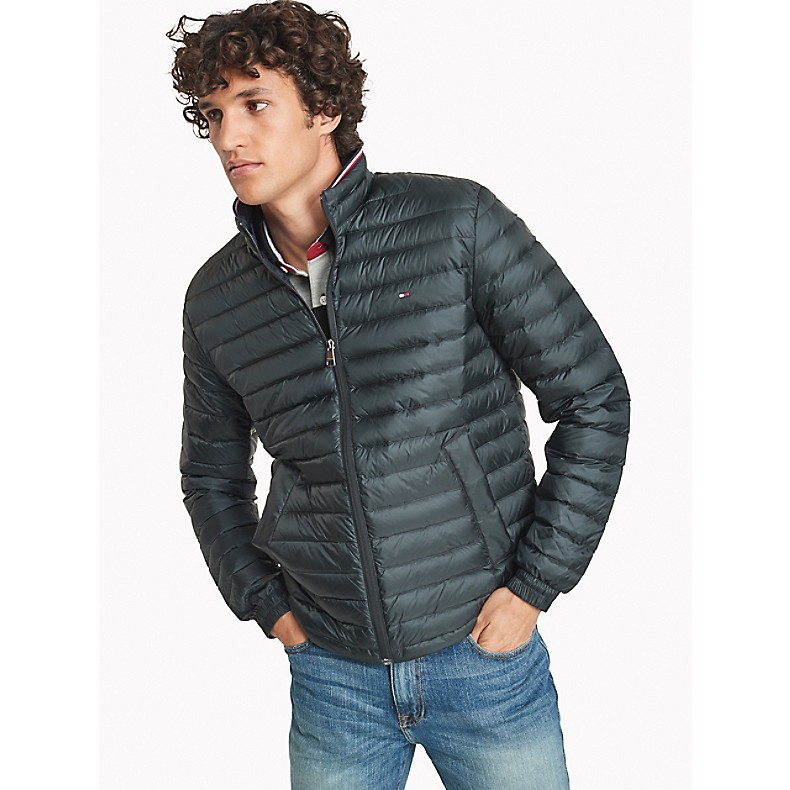 SALE Down Packable Puffer Jacket