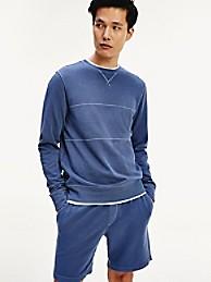 Garment Dyed Sweatshirt | Tommy Hilfiger