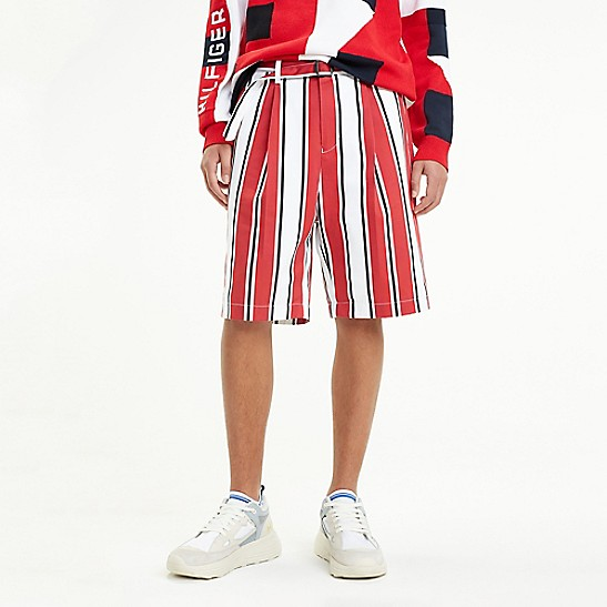 bf389f9b386 Stripe Regatta Short | Tommy Hilfiger