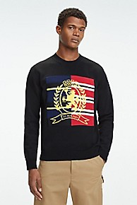 0a544568 Men's Sweaters | Tommy Hilfiger USA