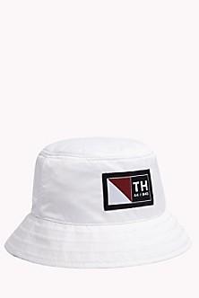 988097b6b51 Patch Bucket Hat