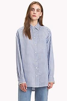 Iconic Stripe Shirt