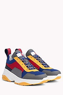 2a606e034 Colorblock Sneaker. Quick View for Colorblock Sneaker. HILFIGER COLLECTION