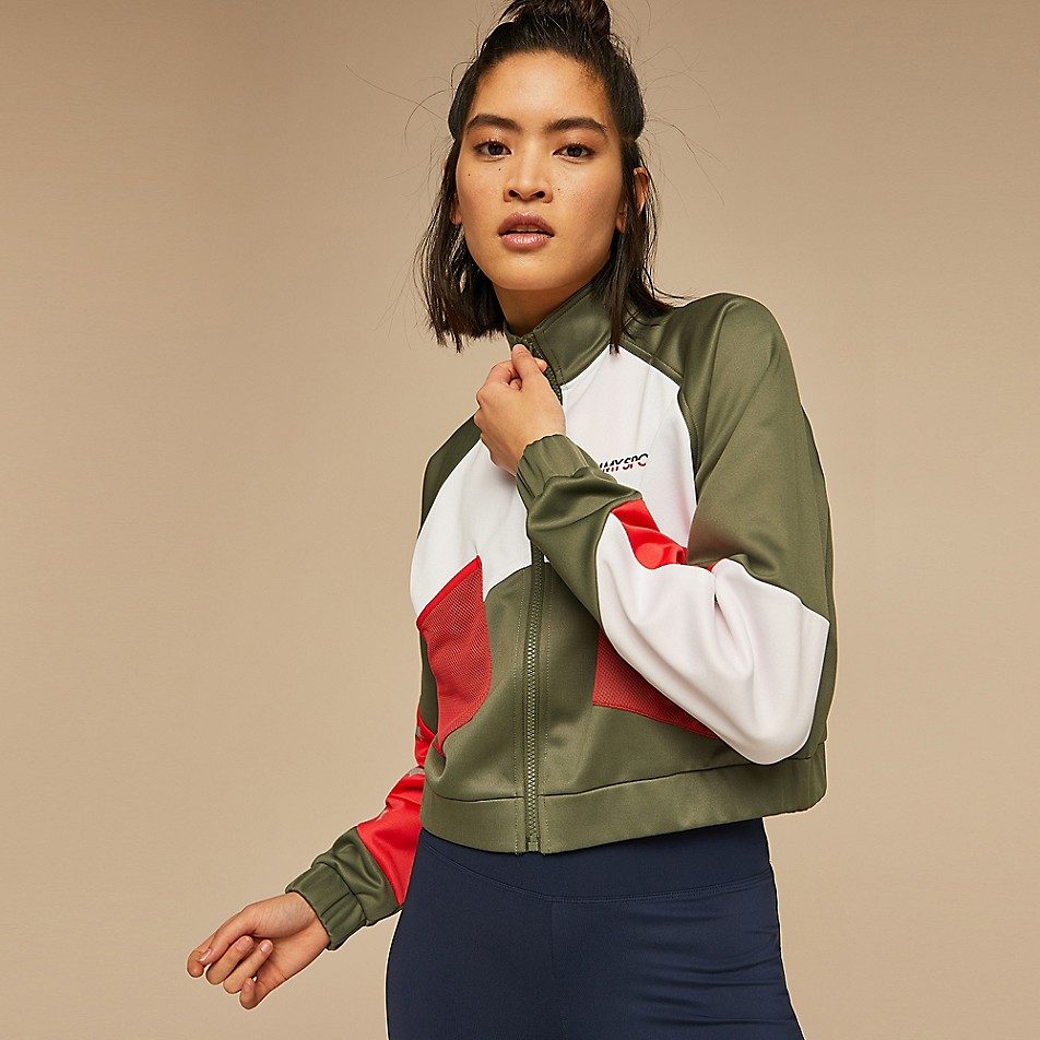 NEW TO SALE Cropped Jacket