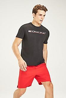 2e31c2964e Tommy Sport Classic Logo T-Shirt
