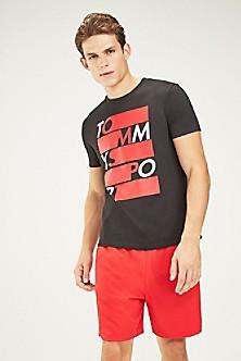30d6cbd9d6ade Men's Sale Polos & T-Shirts | Tommy Hilfiger USA