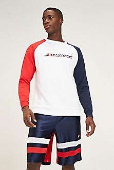 ad87693b Men's Hoodies & Sweatshirts |Tommy Hilfiger USA