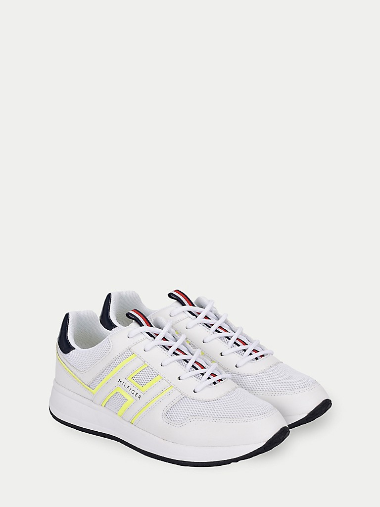 NEW TO SALE Hilfiger Track Sneaker