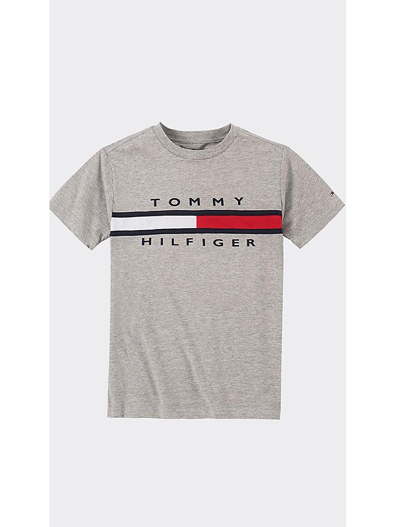 TH Kids Signature Stripe T-Shirt