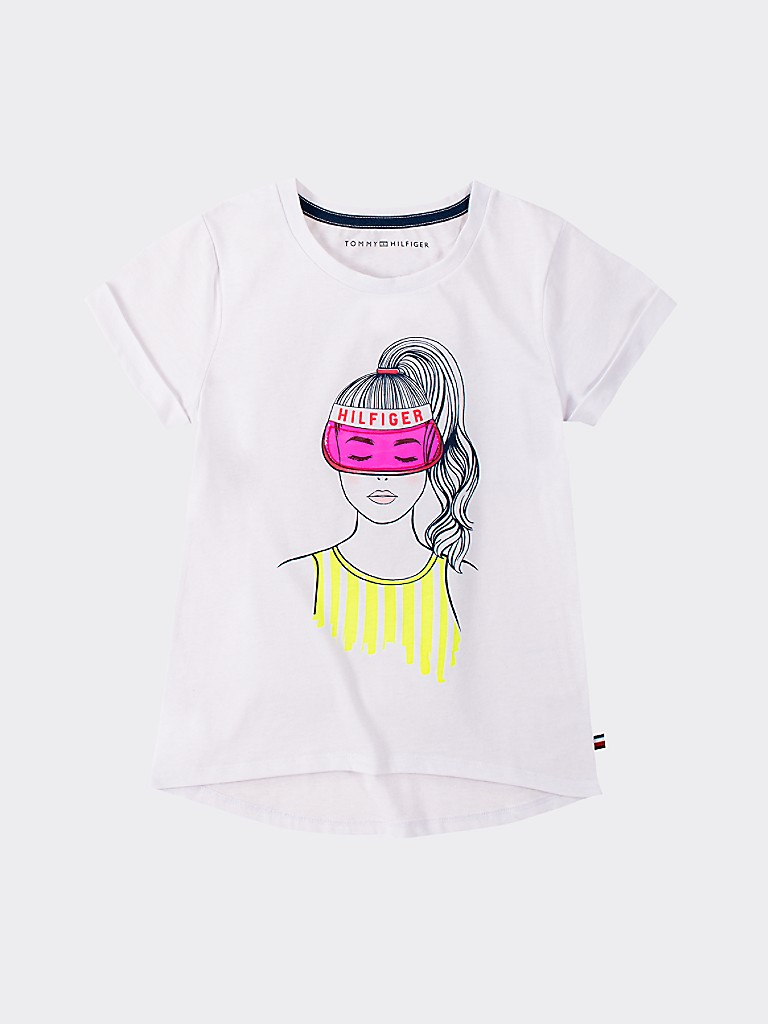 NEW TO SALE TH Kids Sport Girl T-Shirt