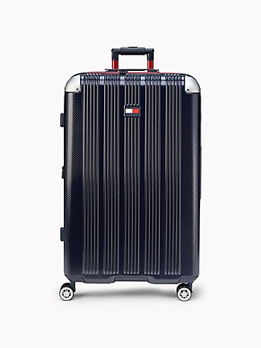 타미 힐피거 캐리어 Tommy Hilfiger 28 Spinner Suitcase