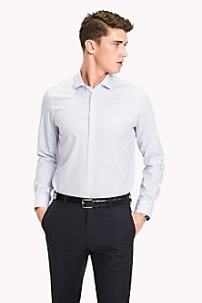 Men's Dress Shirts | Tommy Hilfiger