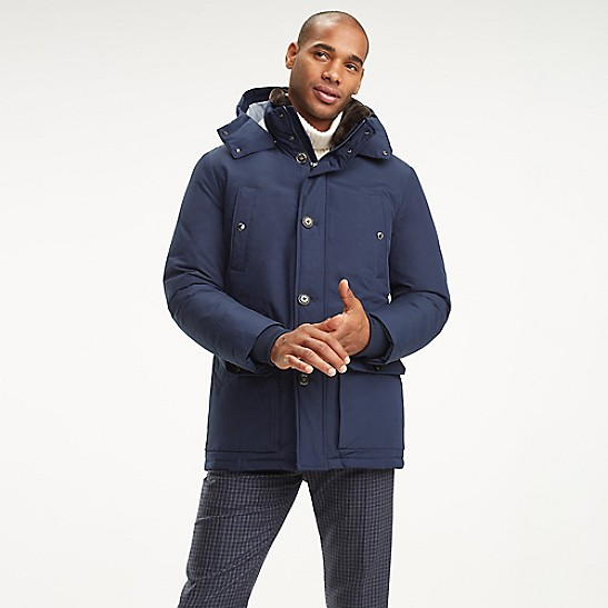 SALE Downtown Parka a6bff0ad9ad6
