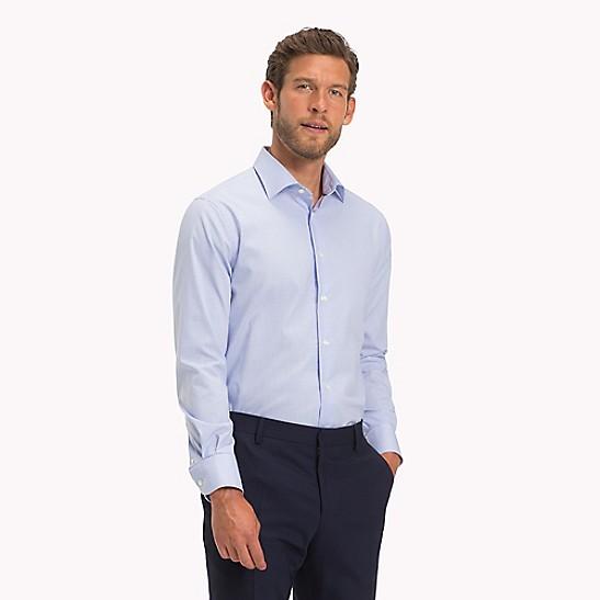 1dfd763f Flex Collar Dress Shirt | Tommy Hilfiger