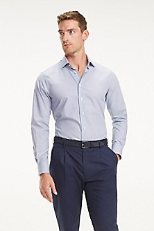 76d968c28 Easy Care Check Dress Shirt