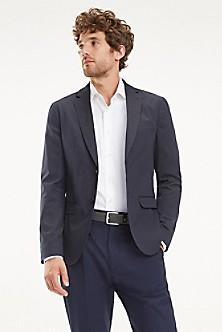 f8f48b9c Men's Suits & Blazers | Tommy Hilfiger USA