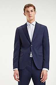 49991615 Men's Suits & Blazers | Tommy Hilfiger USA