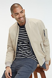 b635efef8f81d Men's Coats & Jackets | Tommy Hilfiger USA