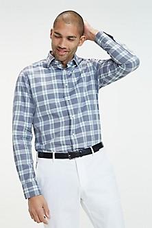 a27967c7b730 Washed Cotton Regular Fit Dress Shirt