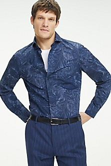 d75a5eb2978d Men's Dress Shirts | Tommy Hilfiger