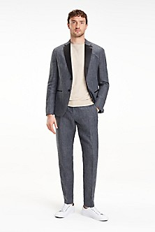 b82081ab8107 Men's Suits & Blazers | Tommy Hilfiger USA