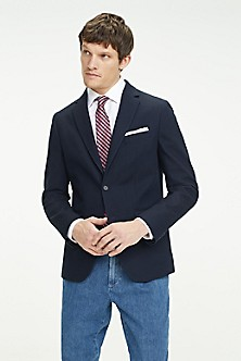 3b4c5472198 Men's Suits & Blazers | Tommy Hilfiger USA